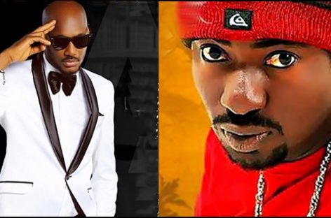 Tuface threatens to sue Blackface over alleged defamation