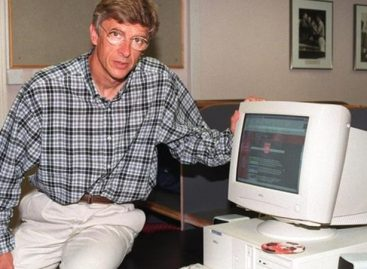 The Arsene Wenger years: The figures, the facts