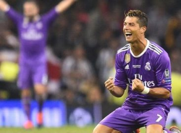 My numbers don't lie – Ronaldo