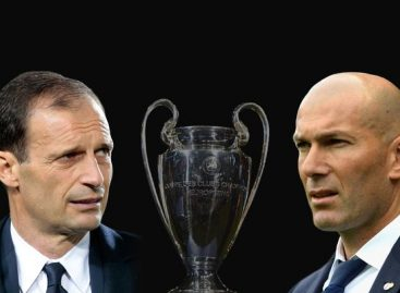UCL final: How Juventus boss, Allegri, has defied the odds