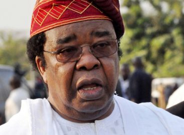 Akinyemi wants Nigeria to quit ECOWAS if Morocco is admitted
