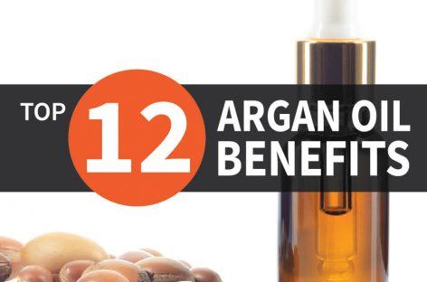 Top 12 Argan oil benefits for skin, hair