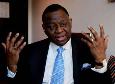 Nigeria loses former health minister, Babatunde Osotimehin