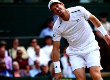 Murray out of Wimbledon Open