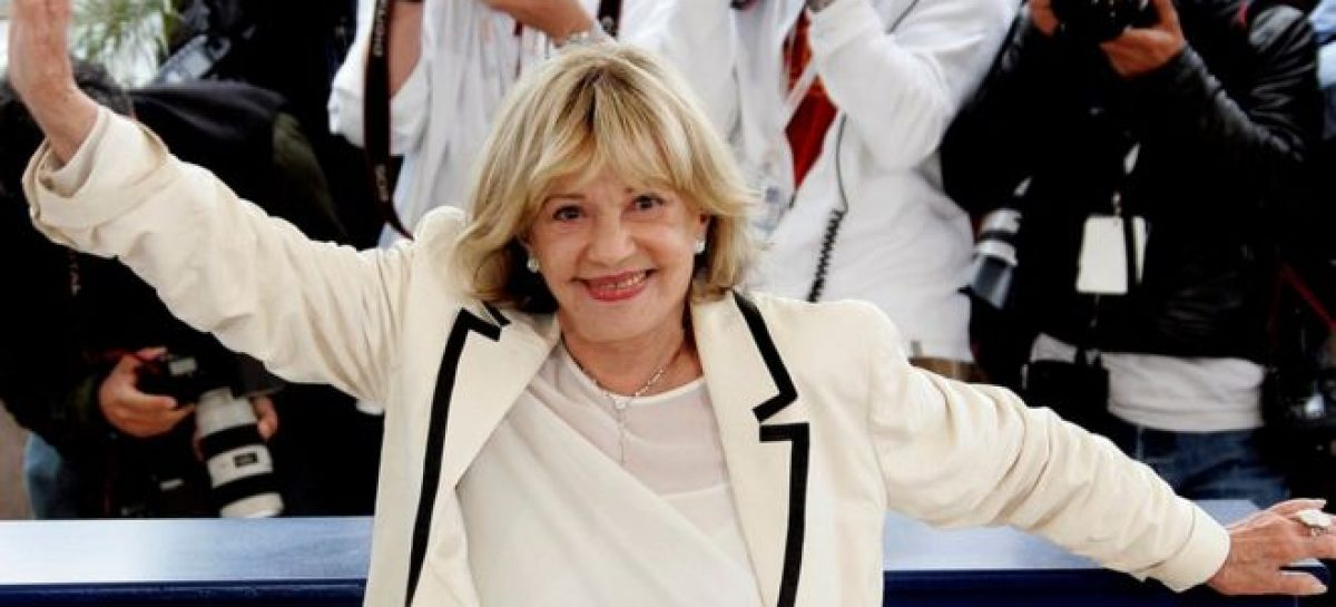 French screen goddess, Jeanne Moreau, dies at 89