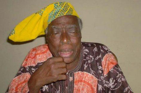 Osinbajo mourns ace actor and broadcaster, Adebayo Faleti