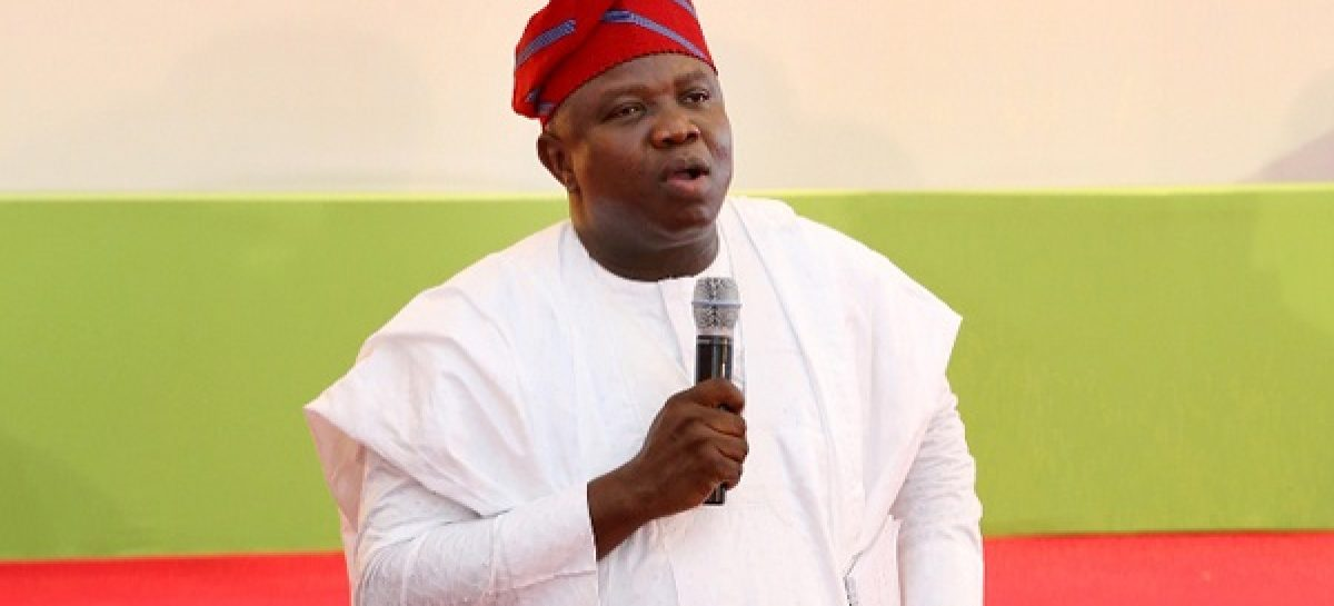 Southern governors demand true federalism