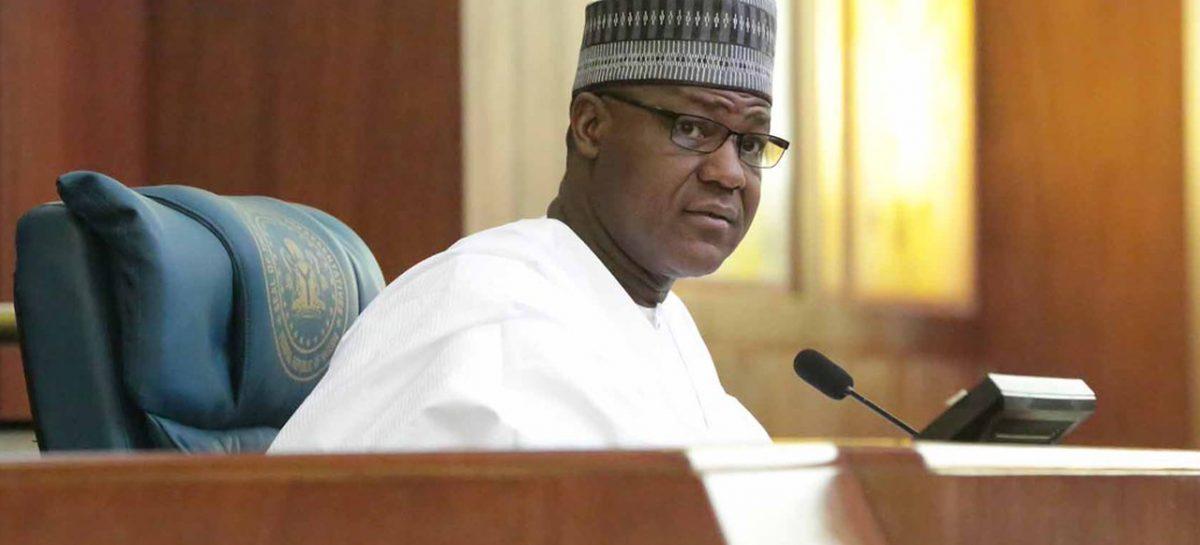 Dogara slams INEC boss, Mahmood Yakubu, over 'brazen rape' in Bauchi election