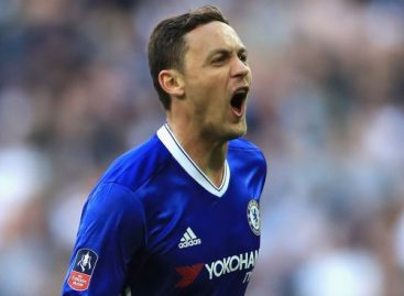 Man United to sign Matic for £40m