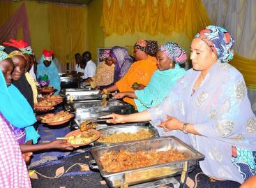 Hajiya Nana Shettima: Enduring legacies of a quintessential First Lady