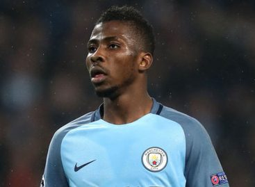 Iheanacho to join Leicester City