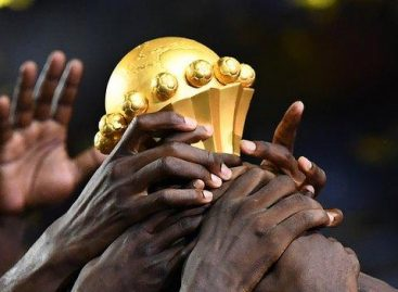 CAF expands AFCON to 24 teams