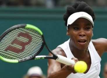 Venus Williams crashes out of  US Open semi finals