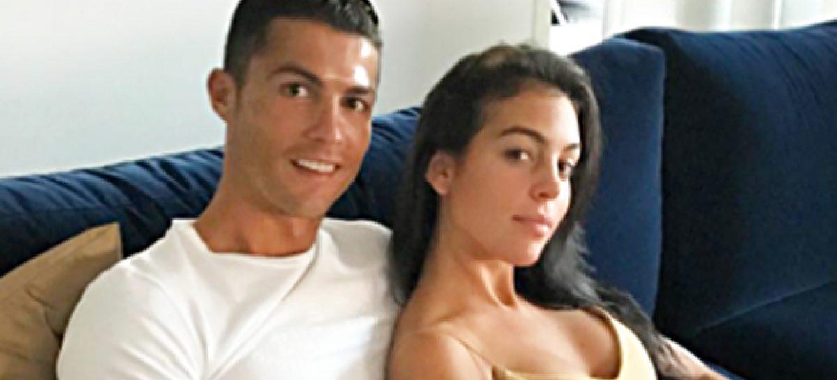 Ronaldo expecting fourth child