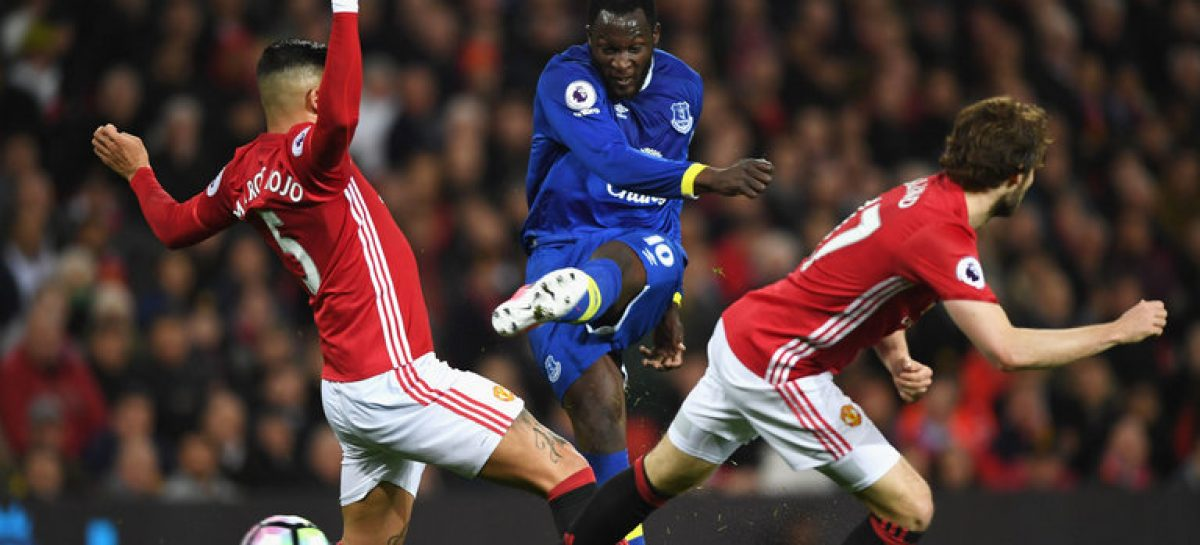 All you need to know about Lukaku's potential move to United