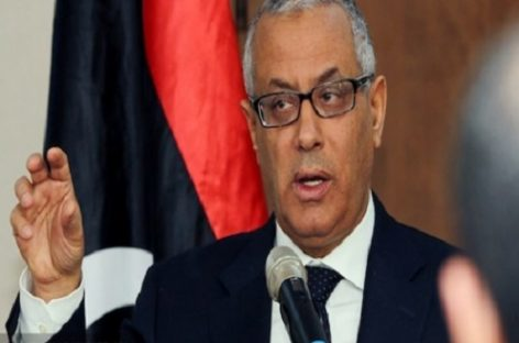 Kidnapped Libyan former Prime Minister regains freedom