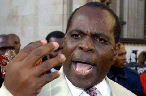 UK deports 'miracle babies' pastor to Kenya