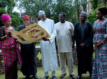 I will only obey doctors' orders on return date – Buhari