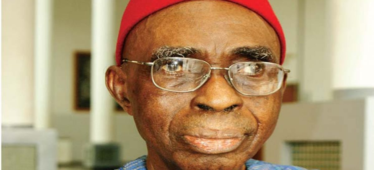 Buhari mourns Public Relations icon, Bob Ogbuagu