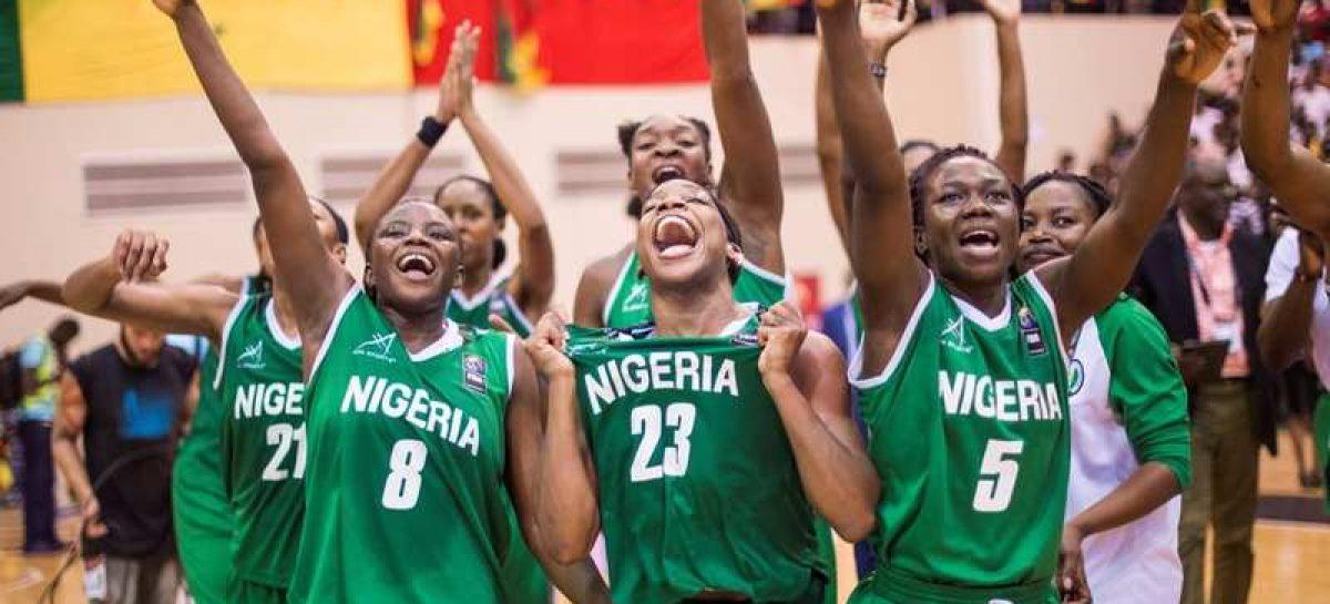 Buhari congratulates D'Tigress over continental triumph