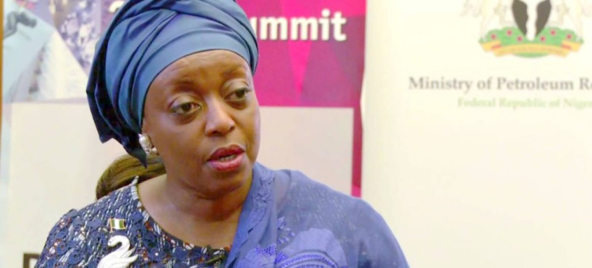 Diezani: Media trial targeted at labelling us corrupt party – PDP