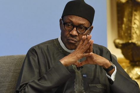 We need strong but responsible opposition, Buhari tells PDP, APC leaders