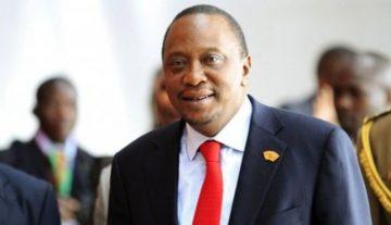 Osinbajo congratulates Kenyatta on election victory