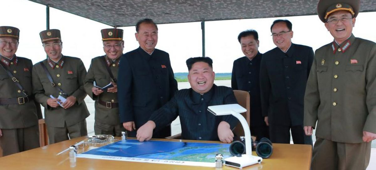 North Korea threatens more missiles as UN condemns launch
