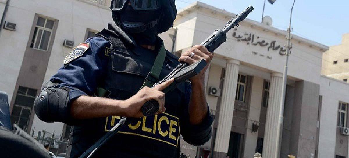 Egypt arrests doctors over 'organ removals'