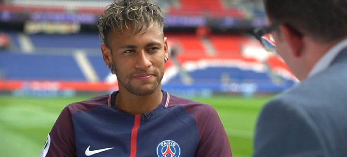 World most expensive player, Neymar, to miss French league opener
