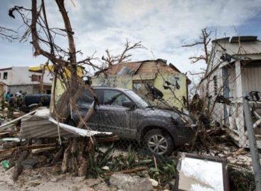 Hurricane Irma kills 14 in Caribbean islands