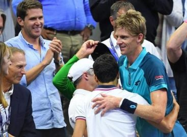 South Africa 's Anderson to face Nadal in US Open final