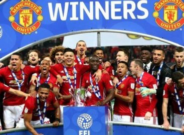Man United face Swansea in League Cup 4th round