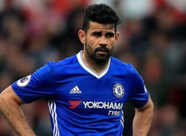 Chelsea agree deal with Atletico Madrid for Costa's transfer
