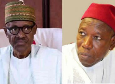 Buhari didn't snub Ganduje in Daura – Presidency
