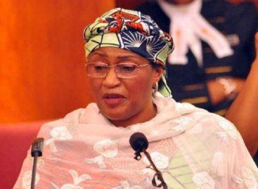 I don't care if Buhari sacks me over loyalty to Atiku – Aisha Alhassan