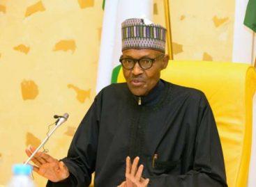 Buhari condemns Plateau killings