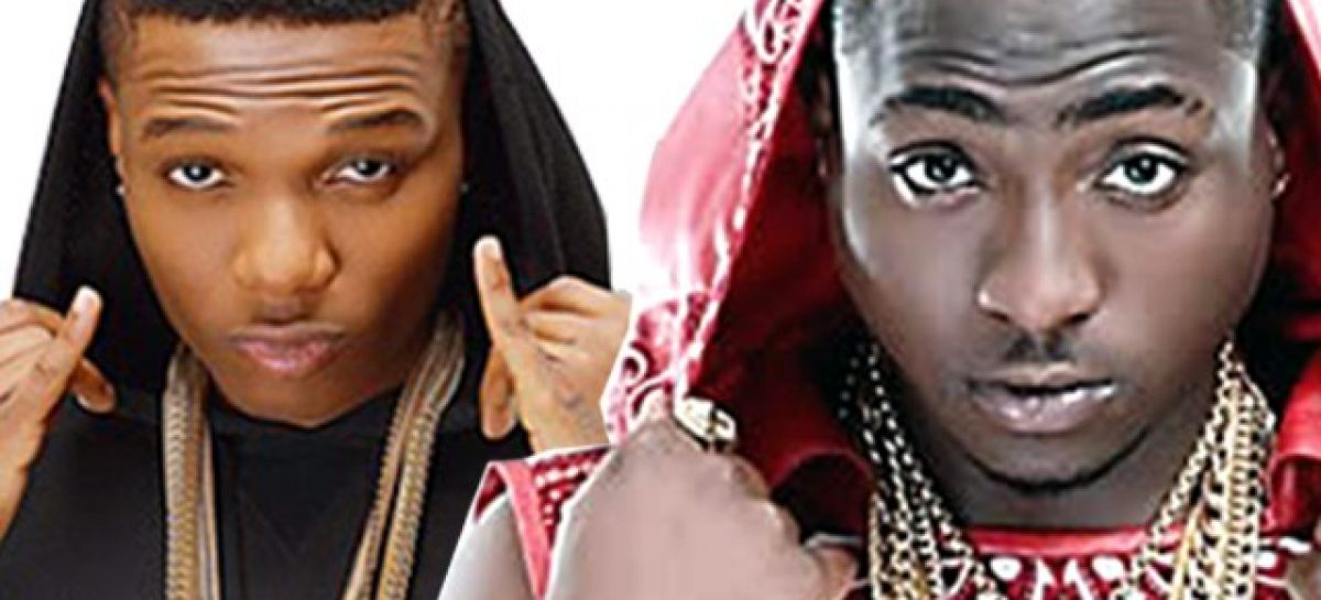 Davido beats Wizkid to become most followed celeb on Instagram