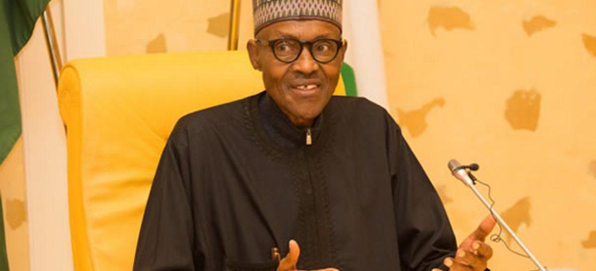 Buhari expresses sadness over death of students at Kaduna River