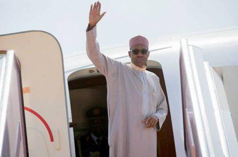 Buhari to attend D-8 summit in Turkey