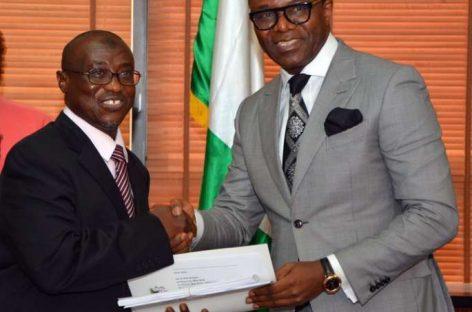 Kachikwu, Baru and the NNPC debacle byReuben Abati