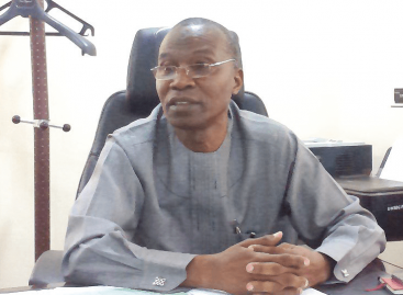 We can achieve self-sufficiency in sugar production by 2023 – Busari