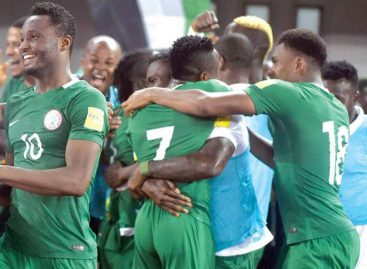 Mikel, Musa, 22 others invited for Algeria, Argentina games