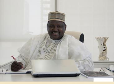 Buhari sacks Maina, queries Head of Service over recall
