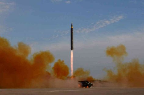 New missiles can reach entire US – North Korea
