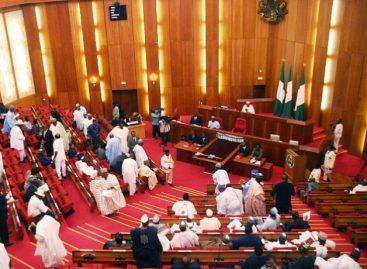Sale of Nigerians in Libya unacceptable – Senate