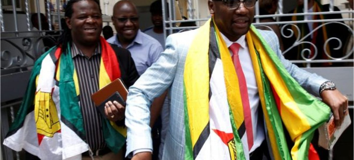 Mugabe critic acquitted of treason charges