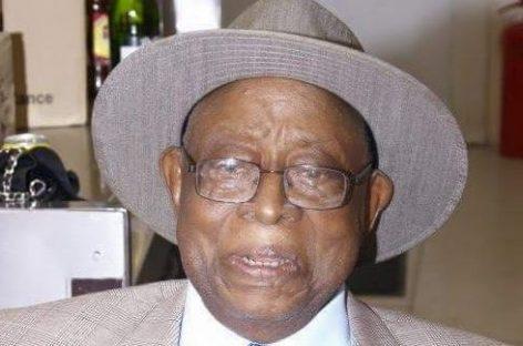 Baba Sala suffers stroke, begs for help