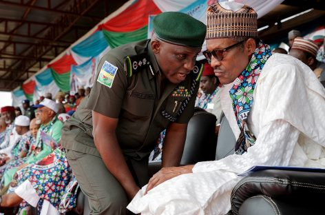 Buhari orders reinstatement of Obiano's security details