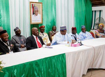 Majority of 26 dead Migrants may be Nigerians – Buhari